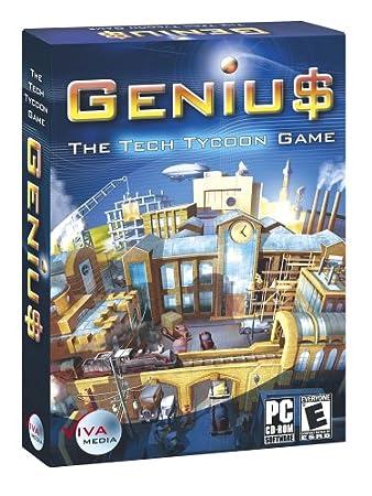 Genius [Old Version]