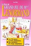 echange, troc Jean-Didier - Le livre du grand jeu de mademoiselle lenormand