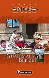 echange, troc Guides Néos - Guatemala, N°8508