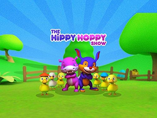 The Hippy Hoppy Show - Season 1