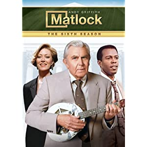Matlock Season 6