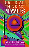 img - for Critical Thinking Puzzles book / textbook / text book