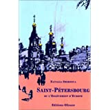 Guide - saint-petersbourg ou l'enlevement d'europe