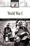 img - for World War I (America at War (Facts on File)) book / textbook / text book