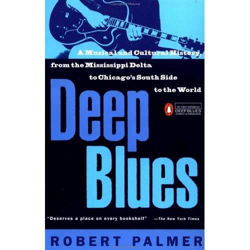 Robert Palmer's Deep Blues
