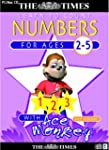 The Times Ace Monkey Pre-School Numbe...