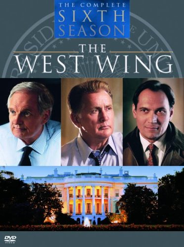 the-west-wing-complete-series-6-reino-unido-dvd