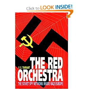 The Red Orchestra V. E. Tarrant