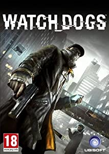 Watch Dogs Digital Deluxe Edition [PC Download]