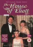 The House Of Eliott - Series 1 Part 1 [DVD]