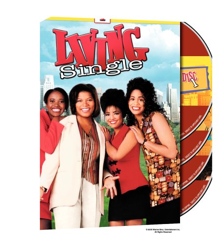 Living Single: Complete First Season [DVD] [Import]