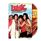 Living Single: Season 1by Queen Latifah