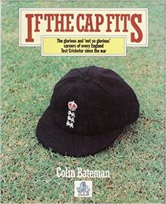 If the Cap Fits written by Colin Bateman