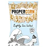 Propercorn Popcorn - Lightly Sea Salted (70g)