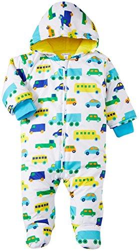 marimekko-baby-boys-newborn-truck-snowsuit-multi-9-months