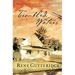 """Troubled Waters"" by Rene Gutteridge  :Book Review"
