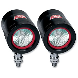 WARN 83554 WXT200-F Flood Light - Pair