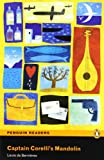 Louis De Bernieres Captain Corelli's Mandolin & MP3 Pack: Level 6 (Penguin Readers (Graded Readers))
