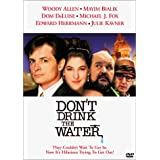 Don't Drink The Waterby Ed Herlihy