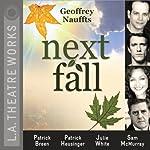 Next Fall | Geoffrey Nauffts