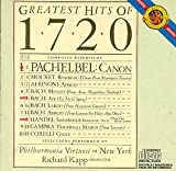 Greatest Hits of 1720 / Kapp, Philharmonia Virtuosi