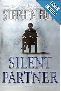 Silent Partner - Stephen Frey