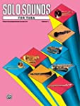 Solo Sounds for Tuba, Vol 1: Levels 3...