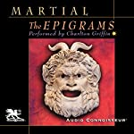 The Epigrams |  Martial,James Michie (translator)