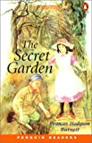 The Secret Garden (Penguin Readers: Level 2)