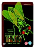 The Fly [1986] [Cinema Reserve Edition] [DVD]