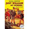Just William at School