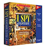 I Spy Fantasy  [Old Version]