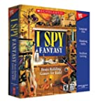 I Spy Fantasy (Ages 6-10) (PC & Mac)