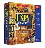 I Spy Fantasy [Old Version] (輸入版)