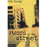 The Word on the streetby Rob Lacey