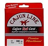 Cajun Cast Fishing Line (4-Pound/300-Yard)