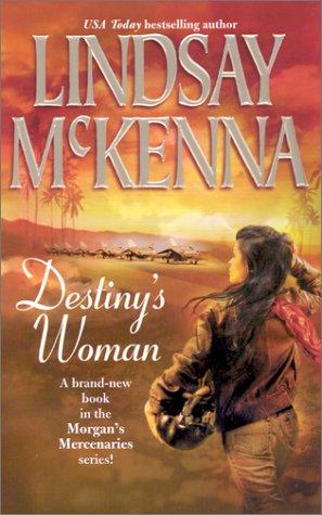 Destiny's Woman, Lindsay Mckenna