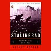 Stalingrad: The Fateful Siege: 1942-1943 | [Antony Beevor]