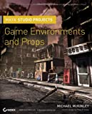 51K2FrLy0 L. SL160  Maya Studio Projects: Game Environments and Props