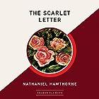 The Scarlet Letter Hörbuch von Nathaniel Hawthorne Gesprochen von: Dick Hill