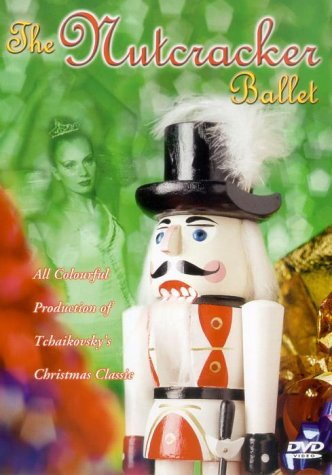 The Nutcracker Ballet [DVD] [NTSC]