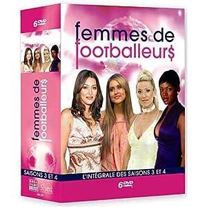 Femmes de footballeurs - L'intégrale des saisons 3 & 4
