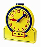 Learning Resources The Primary Time Teacher (24-Hour Learning Clock)