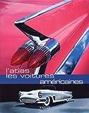 L'atlas des automobiles américaines...