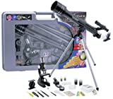 Kenko ドゥ ネイチャープロ 天体望遠鏡・ 顕微鏡・ 解剖用具セット STV-6000S