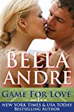 Game For Love (Game For Love series, Book 1) (Bad Boys of Football 3)