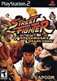 echange, troc Street Fighter Anniversary Collection