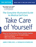 Take Care of Yourself, 9th Edition: The Complete Illustrated Guide to Medical Self-Care