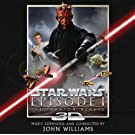 Star Wars Episode 1: The Phantom Menace: Original Motion Picture Soundtrack