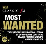 Classic FM Most Wanted